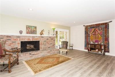 Fallbrook Single Family Home For Sale: 1514 Camino De Nog