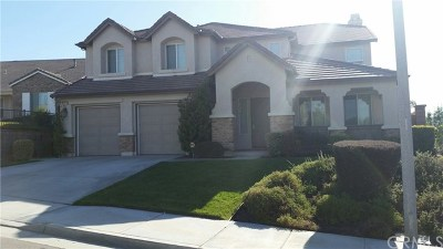 Riverside, Temecula Single Family Home For Sale: 45119 Fieldbrook Court