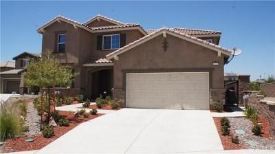 Lake Elsinore Single Family Home For Sale: 29337 Links