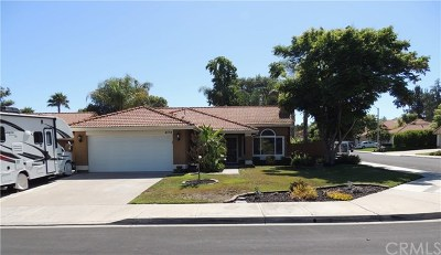 Temecula Single Family Home For Sale: 41754 Gilwood Court
