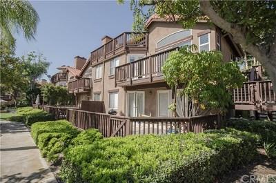Rancho Santa Margarita Condo/Townhouse For Sale: 78 Lobelia