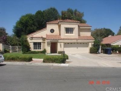 Loma Linda Single Family Home For Sale: 11572 Pembroke Avenue