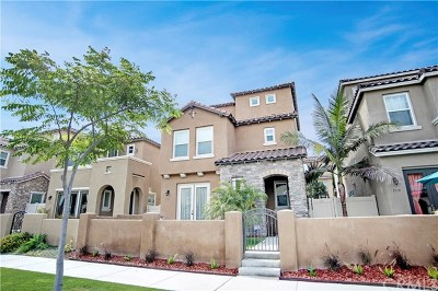 Chula Vista Single Family Home For Sale: 1394 Pershing Road