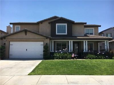 Murrieta Single Family Home For Sale: 23649 Sycamore Creek Avenue