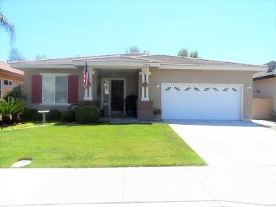 Menifee Single Family Home For Sale: 29658 Painted Desert Dr.