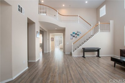 Murrieta Single Family Home For Sale: 35619 Peppermint Place