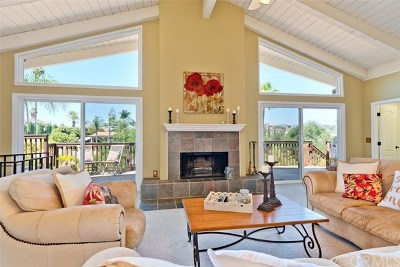 Escondido Single Family Home For Sale: 2105 Summit Drive