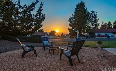 Temecula Single Family Home For Sale: 40274 Paseo Sereno