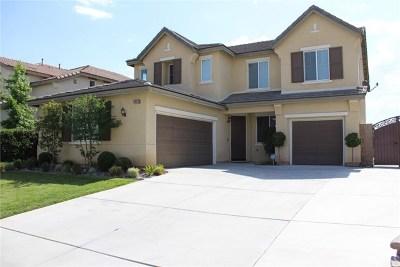 Murrieta Single Family Home For Sale: 35532 Sainte Foy Street