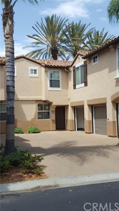Murrieta Condo/Townhouse For Sale: 39211 Turtle Bay #E