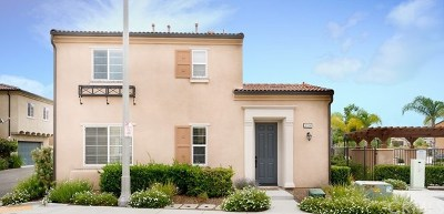 Murrieta Condo/Townhouse For Sale: 37394 Paseo Violeta