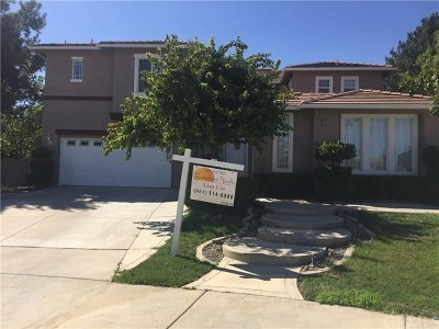 Murrieta Single Family Home For Sale: 29548 Troon Court