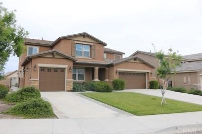 San Bernardino Single Family Home For Sale: 4039 Bristle Cone Pne