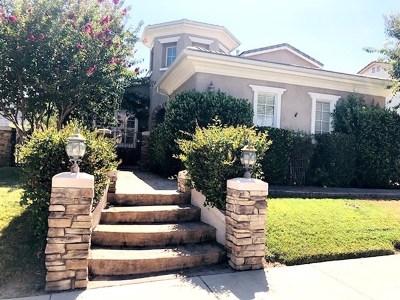 Murrieta CA Single Family Home For Sale: $499,999