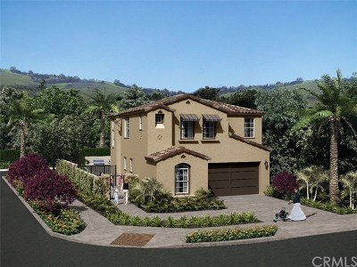 Murrieta CA Single Family Home For Sale: $491,990