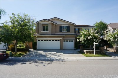 Murrieta Single Family Home For Sale: 26515 Aloe Way