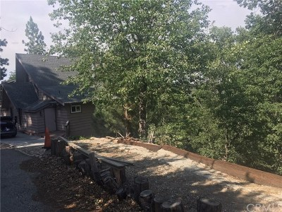 Lake Arrowhead CA Residential Lots & Land For Sale: $99,000