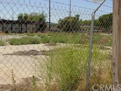 Wildomar Residential Lots & Land For Sale: 21564 Palomar Street