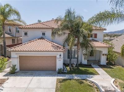 Temecula Single Family Home For Sale: 32971 Anasazi Drive