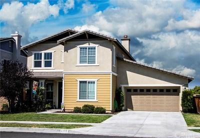 Hemet Single Family Home For Sale: 3109 Bellwood Street