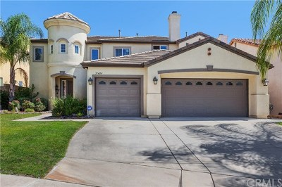 Murrieta Single Family Home For Sale: 31404 Orchard Lane