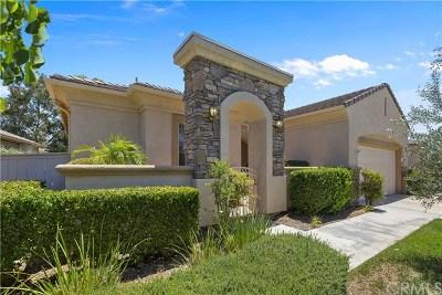Menifee Single Family Home For Sale: 29422 Winding Brook Drive