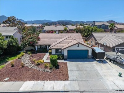 Lake Elsinore Single Family Home For Sale: 31015 Lausanne Street