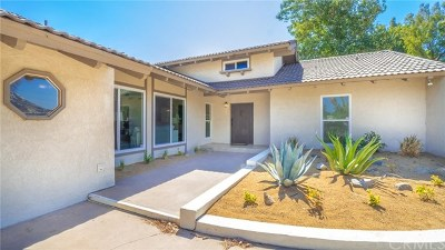 Temecula Single Family Home For Sale: 41511 Yorba Avenue