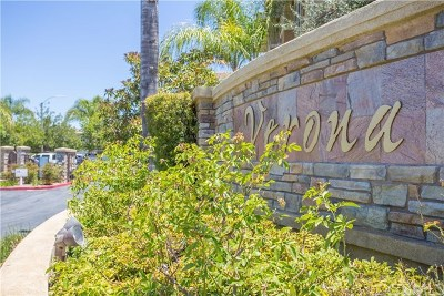 Murrieta Condo/Townhouse For Sale: 26514 Arboretum Way #1803