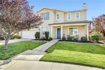 Winchester Single Family Home For Sale: 35004 Barkwood Court