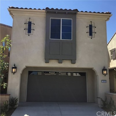 Chino Single Family Home For Sale: 15806 Molly Street