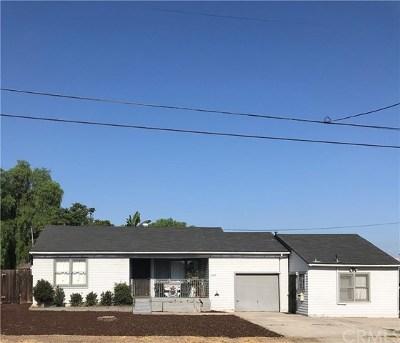 Lemon Grove Single Family Home For Sale: 3312 Citrus Street