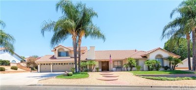 Moreno Valley Single Family Home For Sale: 11134 Night Shadow Drive