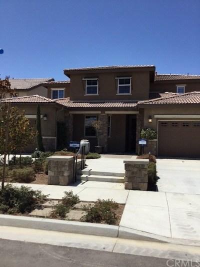 Jurupa Single Family Home For Sale: 6961 Cache Creek Way