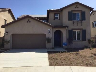 Jurupa Single Family Home For Sale: 6820 Cache Creek Way