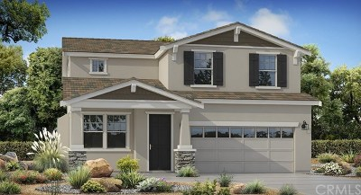 Jurupa Single Family Home For Sale: 6946 Cache Creek Way