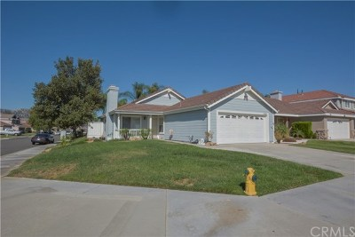 Temecula Single Family Home For Sale: 44685 Via Lucido