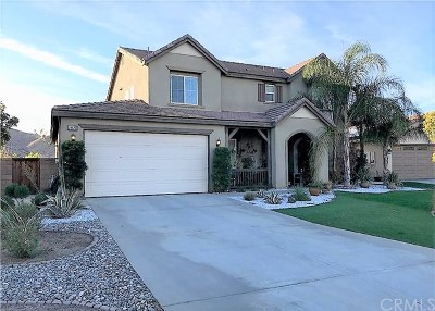 Menifee Single Family Home For Sale: 28673 Acanthus Court