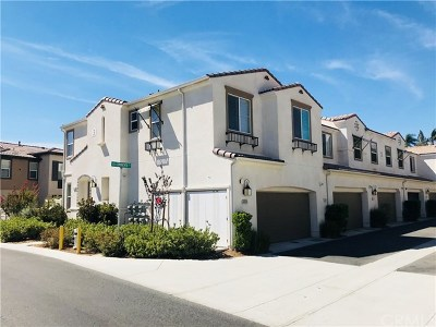 Temecula Condo/Townhouse For Sale: 44033 Corriente Court