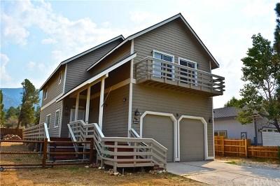 Big Bear Single Family Home For Sale: 2048 Wildhorse Lane