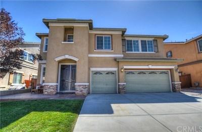 Murrieta Single Family Home For Sale: 40286 Ariel Hope Way
