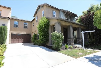 Temecula Single Family Home For Sale: 40162 Gallatin Court