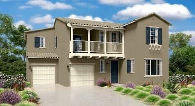 Chino Single Family Home For Sale: 16154 Festival Avenue