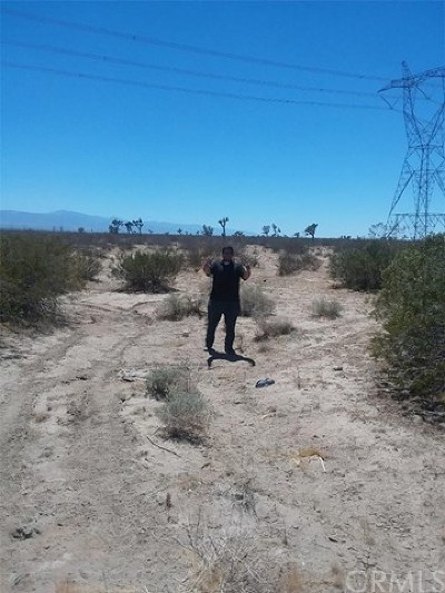 Adelanto CA Residential Lots & Land For Sale: $6,500