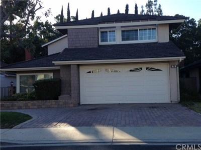 Irvine Single Family Home For Sale: 9 Soaring Hawk