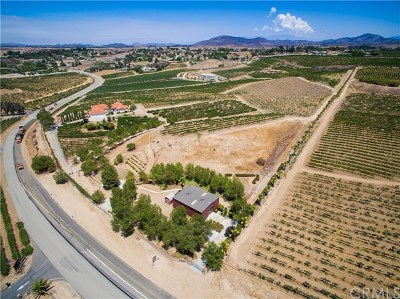 Temecula Single Family Home For Sale: 39788 Calle Contento