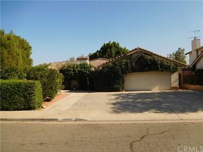 Moreno Valley Single Family Home For Sale: 25876 Lancia Street