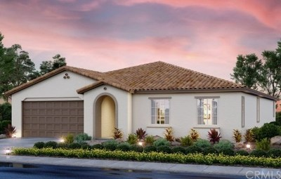 Lake Elsinore Single Family Home For Sale: 29306 Royal Aberdeen