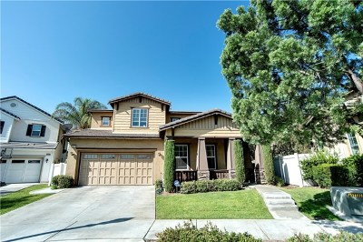 Temecula Single Family Home For Sale: 40441 Corrigan Place