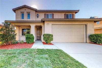 Winchester Single Family Home For Sale: 35587 Cloche Drive